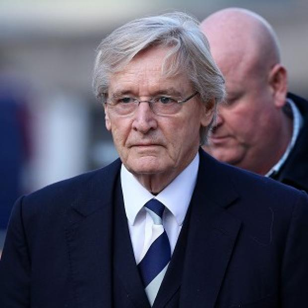 This Is Lancashire: Coronation Street actor William Roache denies all the charges