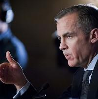 This Is Lancashire: Bank of England governor Mark Carney.