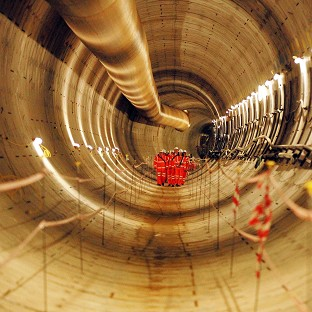 £1bn Crossrail deal 'great news'