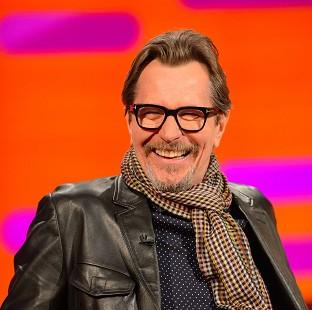 This Is Lancashire: Gary Oldman has had to brush up on his accent