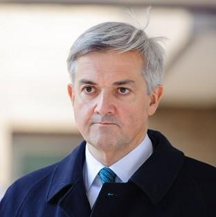 The daughter of Chris Huhne fought off a cab driver who tried to sexually assault her