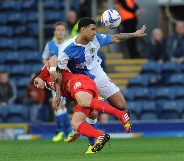 Leon Best remaining coy on Blackburn Rovers future