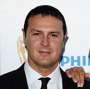 Paddy McGuinness has said he has been working with comedy partner Peter Kay again