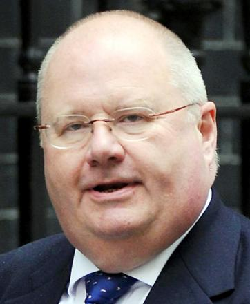 The inquiry was ordered by Eric Pickles