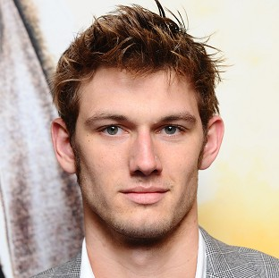 Alex Pettyfer says he doesn't want to do any more dancing in films