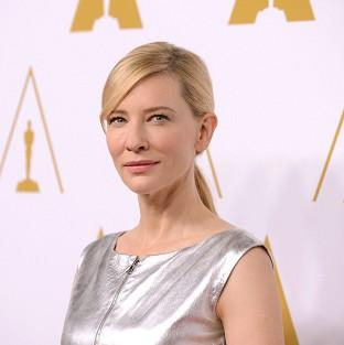Cate Blanchett wasn't allowed to keep her fancy clothes from Blue Jasmine