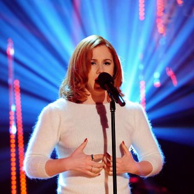 This Is Lancashire: Katy B's second album has gone straight in at number one.
