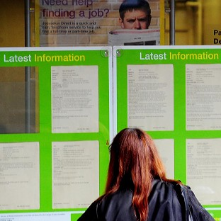 UC claimants 'not in jobless count'