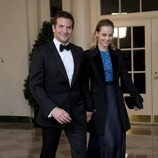 Bradley Cooper says Suki Waterhouse is 'the one'