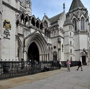 This Is Lancashire: A soldier has won a High Court judgment for his citizenship bid to be reconsidered.