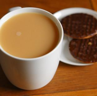"This Is Lancashire: A High Court judge suggested warring parents should ""sit down around the kitchen table"" and have a cup of tea together"