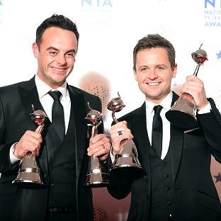 Ant and Dec are hoping to have another try at US success