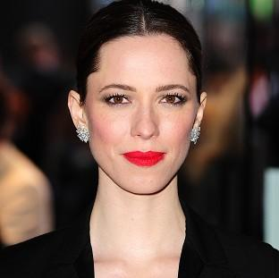 This Is Lancashire: Rebecca Hall has been inspired by Katharine Hepburn
