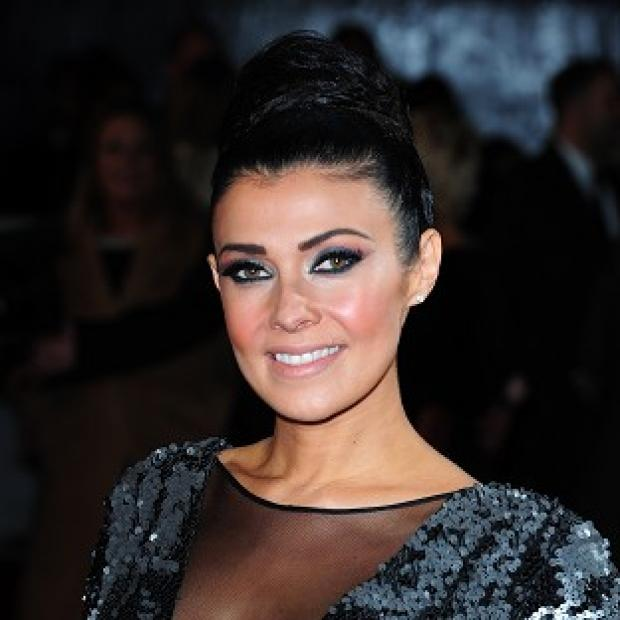 This Is Lancashire: Kym Marsh has been linked to her personal trainer