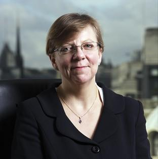 Director of Public Prosecutions, Alison Saunders, has defended high profile prosecutions in the wake