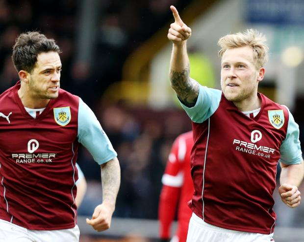 March could be key for Burnley