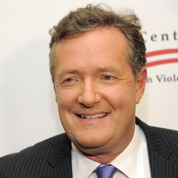 This Is Lancashire: Piers Morgan prime-time US chat show is coming to an end