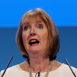 This Is Lancashire: Deputy Labour leader Harriet Harman has rejected claims of alleged links to paedophile rights campaigns in the 1970s
