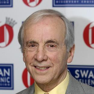 This Is Lancashire: Andrew Sachs' family have appealed to him to make amends with granddaughter Georgina Baillie