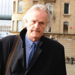 Two men have been cleared over an incident involving former Casualty actor Clive Mantle