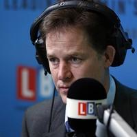 "This Is Lancashire: Nick Clegg has said people should not be put off studying at university by ""myths"" about the cost."