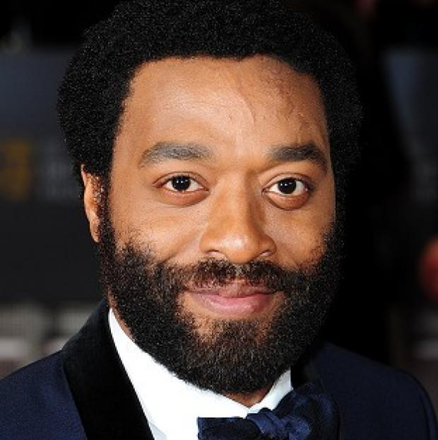 This Is Lancashire: Chiwetel Ejiofor has been nominated for the best actor Oscar for his role in 12 Years A Slave.