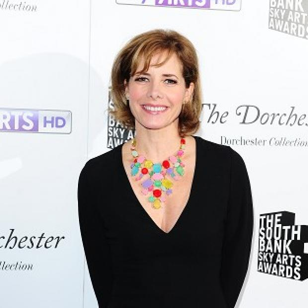 This Is Lancashire: Darcey Bussell said she doesn't miss being a ballerina