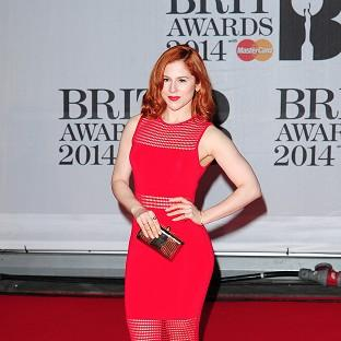 Katy B enjoyed success with her second album