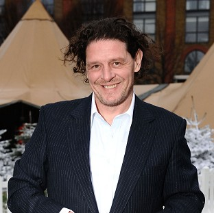 Chef Marco Pierre White's restaurants will open in selected Indigo hotels under a franchise deal