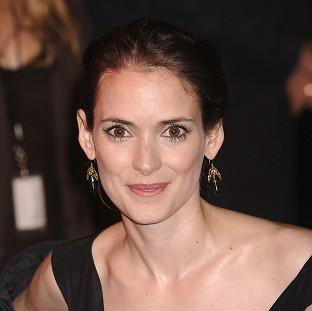 This Is Lancashire: Winona Ryder