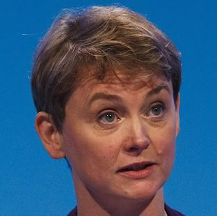 "This Is Lancashire: Shadow home secretary Yvette Cooper warns recorded online fraud is just the ""tip of the iceberg"""