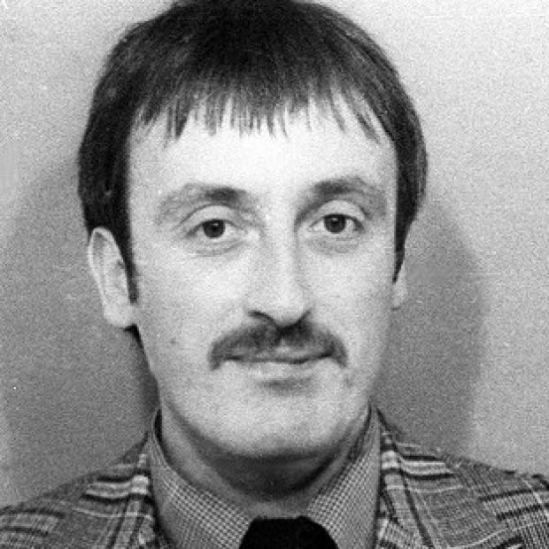 This Is Lancashire: Pc Keith Blakelock died protecting firefighters during the Broadwater Farm riots in 1985