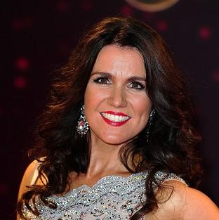 Susanna Reid is moving to ITV