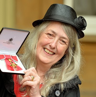 Professor Mary Beard has called for a review of the position of women working across television