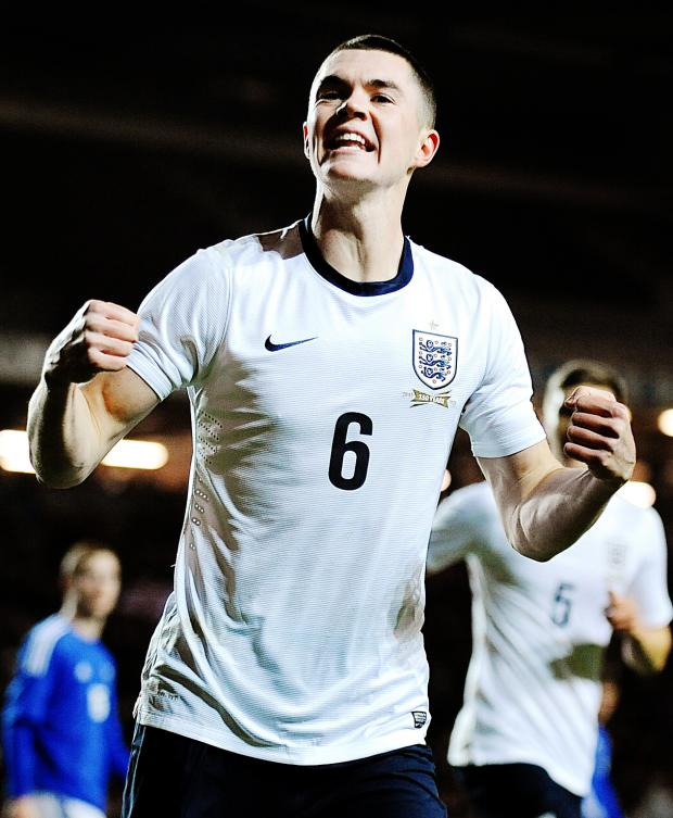 This Is Lancashire: Michael Keane
