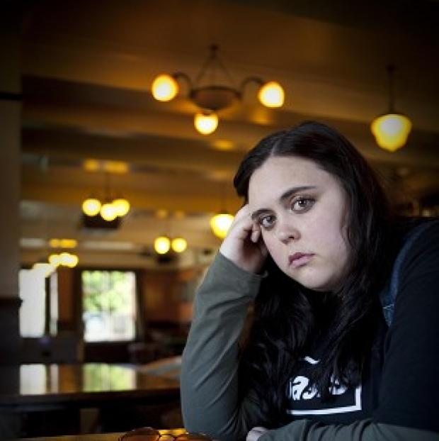 This Is Lancashire: Sharon Rooney is in contention for the best actress award.