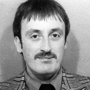 This Is Lancashire: Pc Keith Blakelock, who died during the Broadwater Farm riots in north London in 1985.