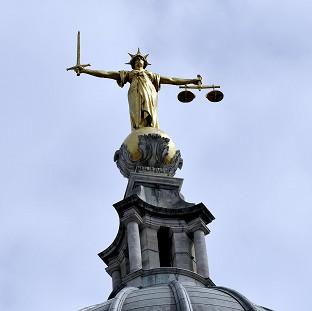 Michael Piggin is on trial at the Old Bailey