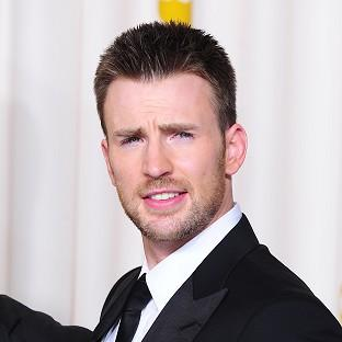 Chris Evans says he's planning a break from acting