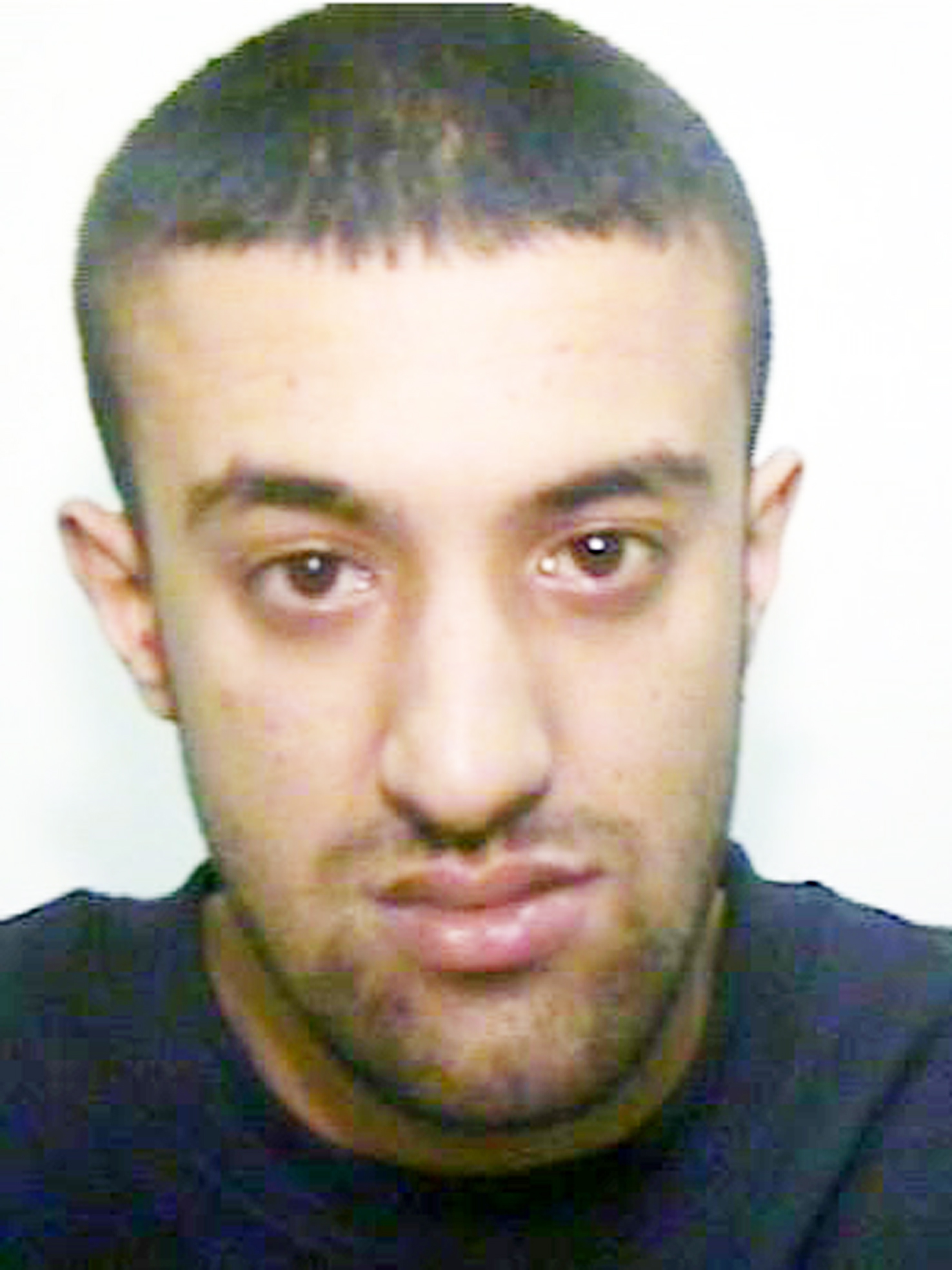 Waqas Azim, jailed for five years at Bolton Crown Court