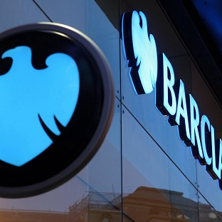 Barclays recommended that staff change channels on branch televisions ahead of 'negative coverage'