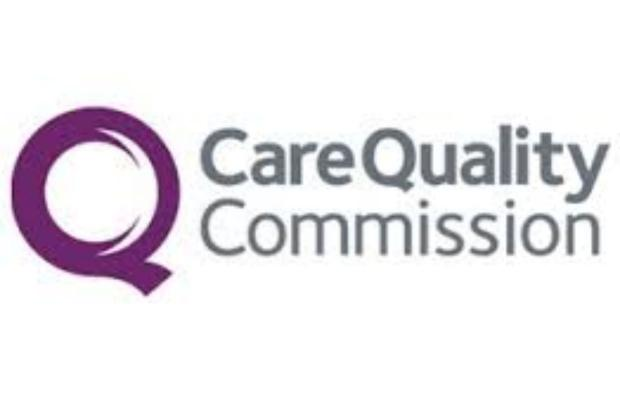 Burnley care home meeting standards, says watchdog