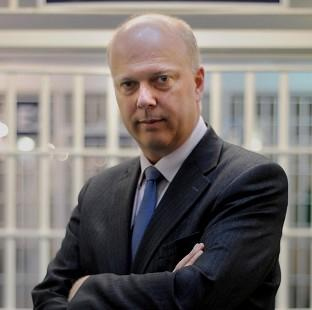 Justice Secretary Chris Grayling's criminal rehabilition reform plans have come under fire