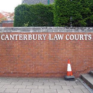 A judge at a court in Canterbury has agreed to the adoption o