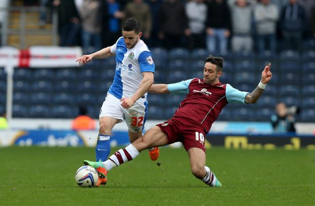 FULL TIME: Blackburn Rovers 1 Burnley 2