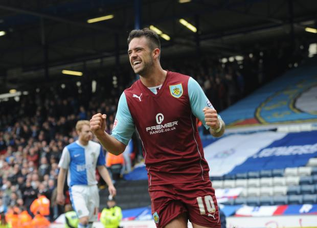 This Is Lancashire: Danny Ings