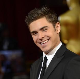 This Is Lancashire: Zac Efron would like to have a High School Musical reunion