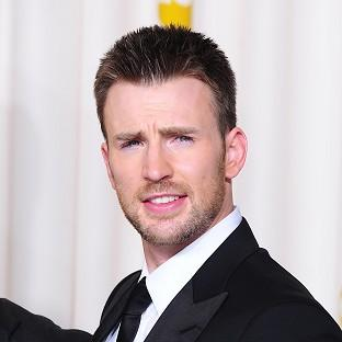 Chris Evans says he wants to settle down soon