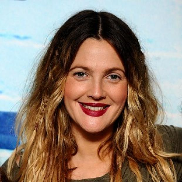 This Is Lancashire: Drew Barrymore has said she doesn't think she is a good actor