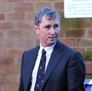 Nigel Evans denies all charges.